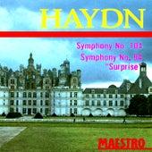 Haydn: Symphony No. 104 & Symphony No. 94,