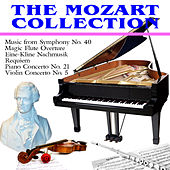 The Mozart Collection by A. Madzar