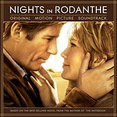 Nights In Rodanthe: Original Motion Picture Soundtrack by Various Artists
