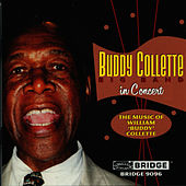 Big Band In Concert by Buddy Collette