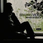 Brahms Viola by Maxim Rysanov
