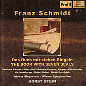 SCHMIDT: Buch mit sieben Siegeln (Das) (The Book with Seven Seals) by Various Artists