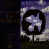 Weber: Der Freischütz by Cologne Radio Symphony Orchestra