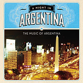 A Night In Argentina by Various Artists