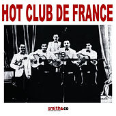 Hot Club de France by Django Reinhardt