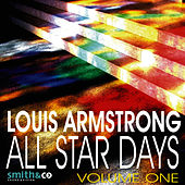 All Star Days by Louis Armstrong