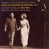 In Sweden 1973 by Duke Ellington