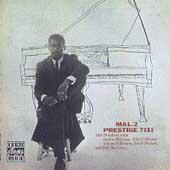Mal/2 by Mal Waldron