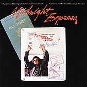 Midnight Express by Giorgio Moroder