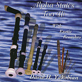 Alpha States II by David & The High Spirit