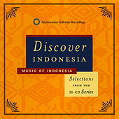 Discover Indonesia by Unspecified