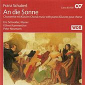 SCHUBERT, F.: Choral Music (Cologne Chamber Choir) by Various Artists