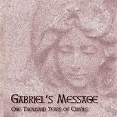 Gabriel's Message by Various Artists
