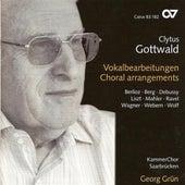 Choral Arrangements - BERLIOZ, H. / RAVEL, M. / DEBUSSY, C. / LISZT, F. / WOLF, H. / BERG, A. / WEBERN, A. (Saarbrucken Chamber Choir, Grun) by Various Artists