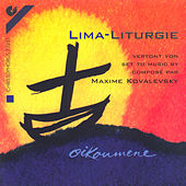 KOVALEVSKY, M.: Lima-Liturgie (Ensemble Officium) by Wilfried Rombach