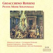 ROSSINI: Petite messe solennelle by Catherine Patriasz