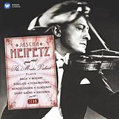 Icon: Jascha Heifetz by Various Artists