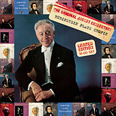 The Original Jacket Collection - Rubinstein Plays Chopin by Arthur Rubinstein