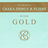 The Very Best of Chaka Demus & Pliers by Chaka Demus and Pliers