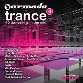 Armada Trance, Vol. 4 by Various Artists