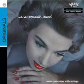In A Romantic Mood by Oscar Peterson