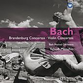 Bach: Brandenburg and Violin Concertos by Various Artists
