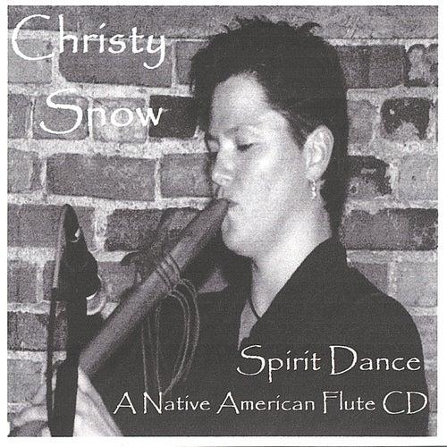 Christy Snow Spirit da...