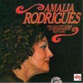 Amalia Rodrigues (DRG) von Amalia Rodrigues