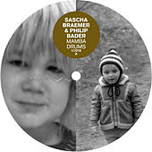 Mamba Drums by Sascha Braemer