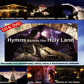 Hymns Across The Holy Land by David & The High Spirit