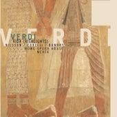 Aida-Highlights by Giuseppe Verdi