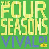 Vivaldi: The 4 Seasons by Various Artists