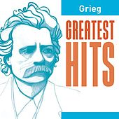 Grieg Greatest Hits by Various Artists