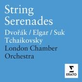 String Serenades by Various Artists