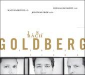 J.S. Bach: Goldberg Variations by Matt Haimovitz