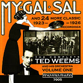 The Complete Ted Weems and His Orchestra Vol. 1 (1923-1926) by Ted Weems