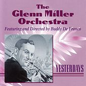 Yesterdays by Glenn Miller