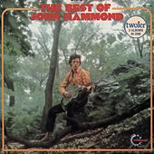 The Best Of by John Hammond, Jr.