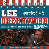 Lee Greenwood's Greatest Hits by Lee Greenwood