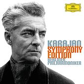 Karajan Symphony Edition by Various Artists