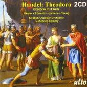 Handel: Theodora by Amor Artis Chorale