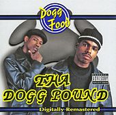 Dogg Food by Tha Dogg Pound