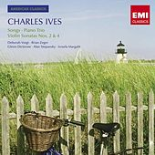 American Classics: Charles Ives by Various Artists