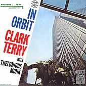 In Orbit by Clark Terry