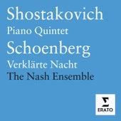 Schoenberg/Shostakovich - Chamber Music by The Nash Ensemble