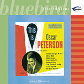 This Is Oscar Peterson by Oscar Peterson
