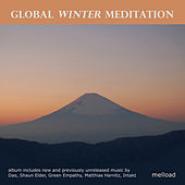 Global Winter Meditation by Various Artists
