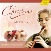Christmas with Michala Petri by Michala Petri
