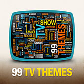 99 TV Themes by 101 Strings Orchestra