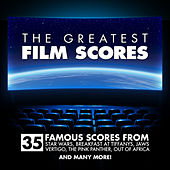 The Greatest Film Scores by Various Artists
